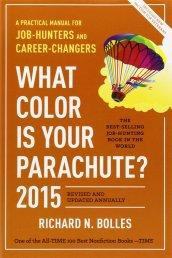 2015 parachute book